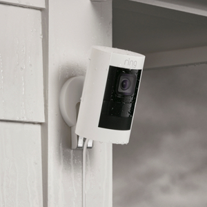 ring, stick up security camera