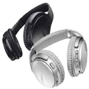 Bose 789564-0030 Quiet Comfort 35 Wireless Headphone