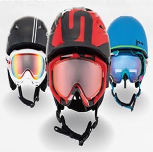 SWANSヘルメット画像