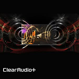 Made to Listen TVs with ClearAudio+