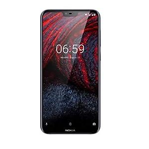 Nokia 6.1 Plus, nokia mobile, nokia smartphone,