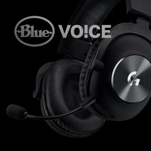 高度なマイク テクノロジー、Blue VO!CE