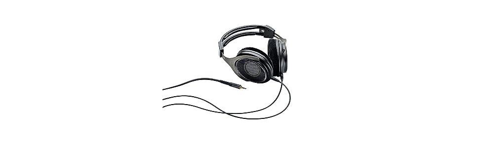 Shure SRH1840 - Auriculares Negro: Amazon.es: Instrumentos musicales