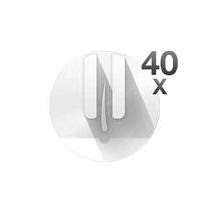Braun Silk-épil Beauty Set 9 9/985 BS Wet & Dry epilator with 8 extras incl. Braun FaceSpa.