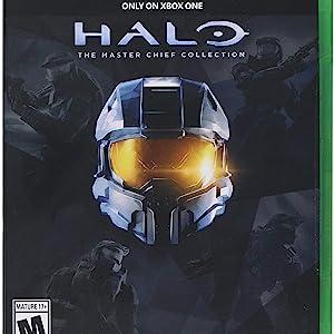 Amazon com: Halo: The Master Chief Collection: Microsoft