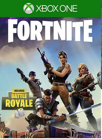 Amazon Com Fortnite Deluxe Founder S Pack Xbox One