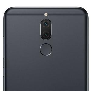 Huawei Mate 10 Lite Dual SIM - 64GB, 4GB RAM, 4G LTE, Black