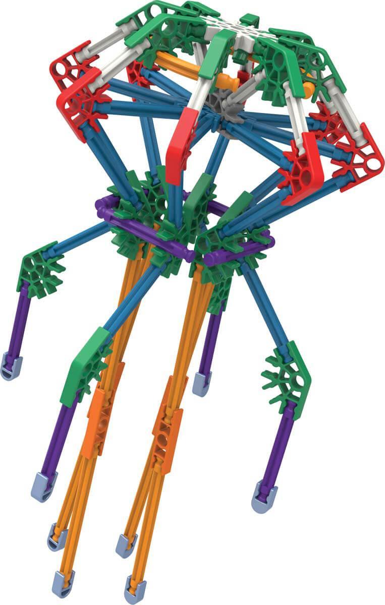 Toys For Age 70 : K nex imagine model building set for ages