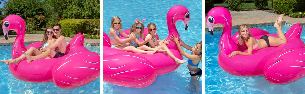 swimming,pool,float,adult,flamingo,party,inflatable,kid,swim,beach,lake,river,travel,island,ride,toy