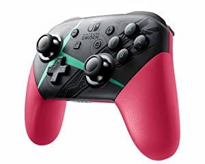 Nintendo Switch - Mando Pro Controller, Con Cable USB (Edición ...
