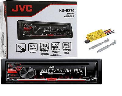 b3291070 9909 4d14 8845 d008bd2364e2 amazon com jvc kd r370 single din in dash cd am fm receiver with jvc kd r370 wiring diagram at edmiracle.co