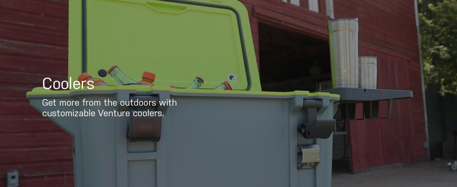 OtterBox Coolers