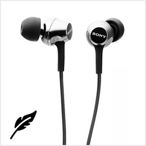 Sony earbuds ex155ap - sony earbuds with mic