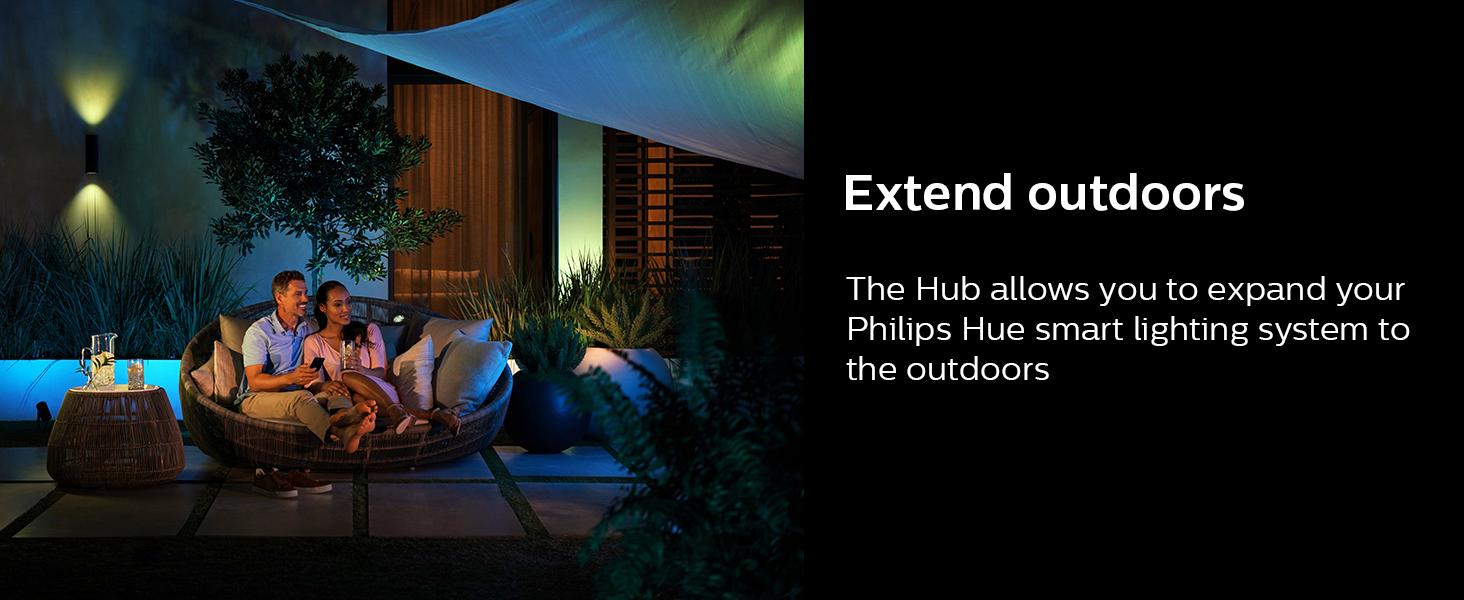 Extend Outdoors