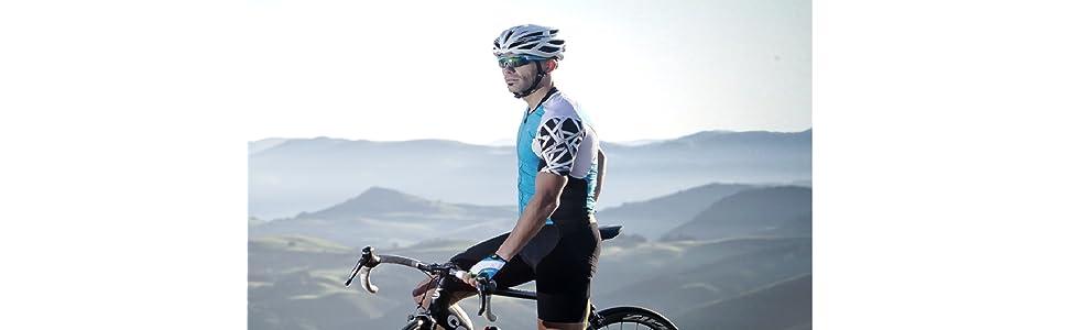 Spiuk Zirion. Casco de ciclismo unisex