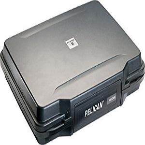 8b307da3736 Amazon.com  Pelican 1085 Laptop Case With Foam (Black)  Computers ...