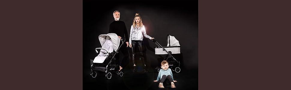 Hauck Player - Andador a partir de 6 meses hasta 12 kg, andador con música, mesa de juego multifuncional con ruedas, asiento acolchado y desmontable, ...