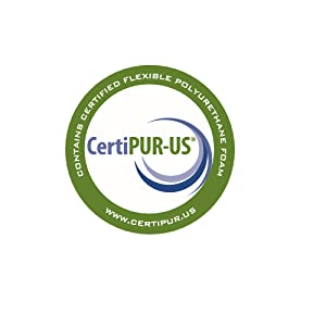 CertiPUR-US Approved Foam