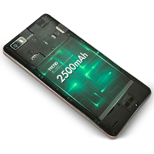 Tecno W3 Dual SIM - 8GB, 1GB RAM, 4G LTE, Gold: Amazon com