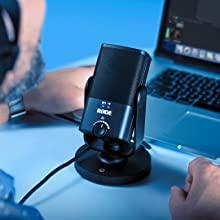 RODE NT-USB Mini Studio Quality USB Microphone