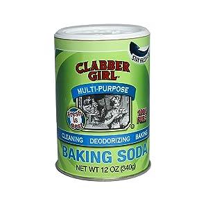 Clabber Girl Baking Soda