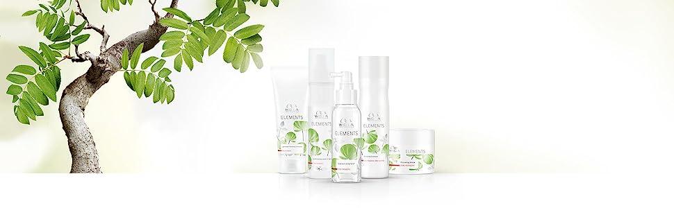 Wella INVIGO Balance Aqua Pure Shampoo Unisex No profesional ...