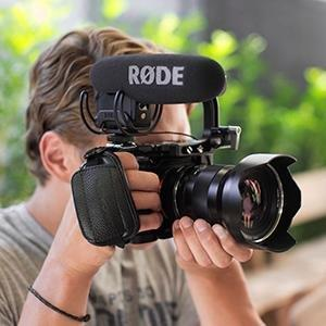 Rode VideoMic Me - Micrófono Direccional para Apple iPhone and ...
