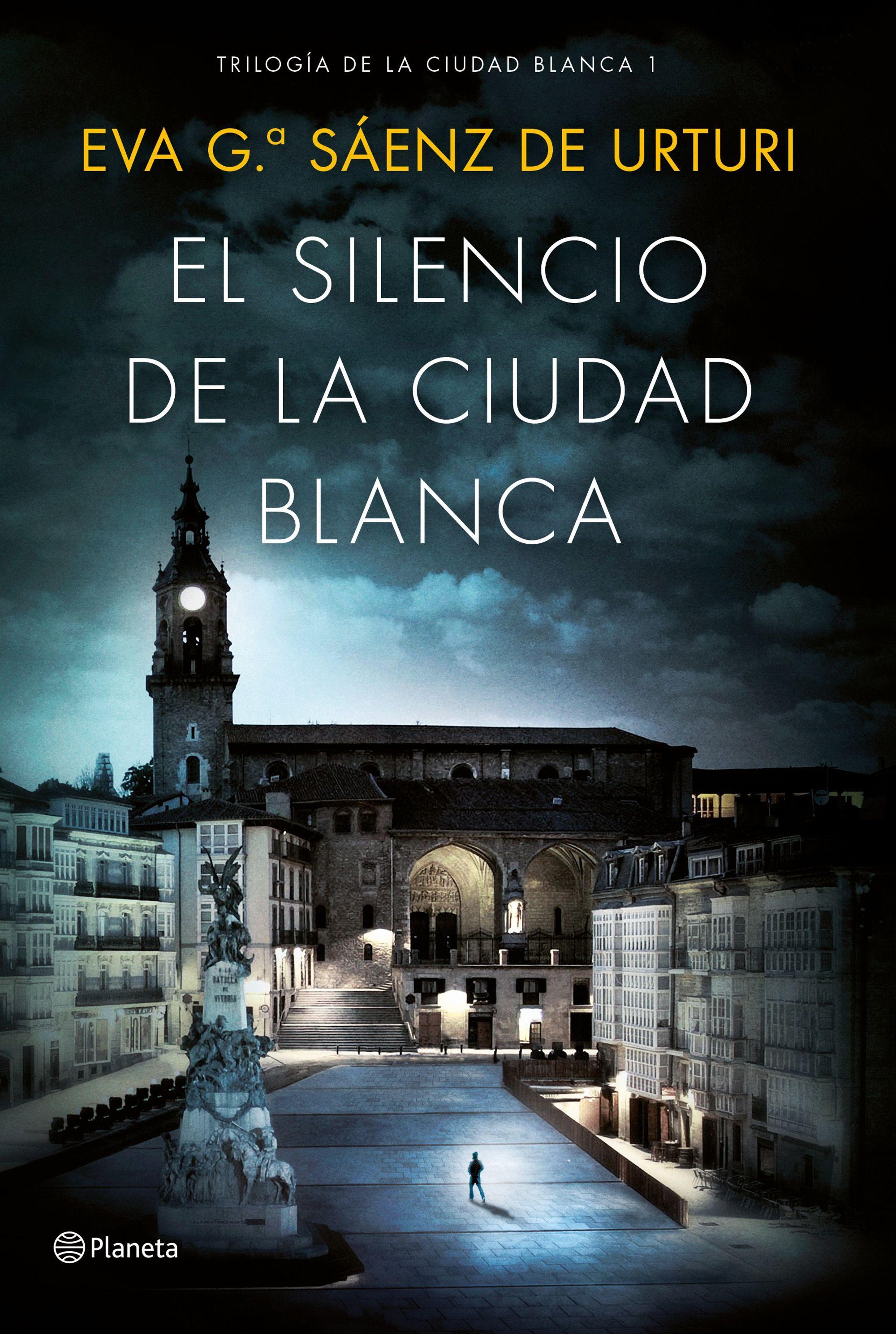 Ampliar. Editorial: Planeta; Temática: Novela negra | Thriller; Colección:  La Trilogía de la Ciudad Blanca