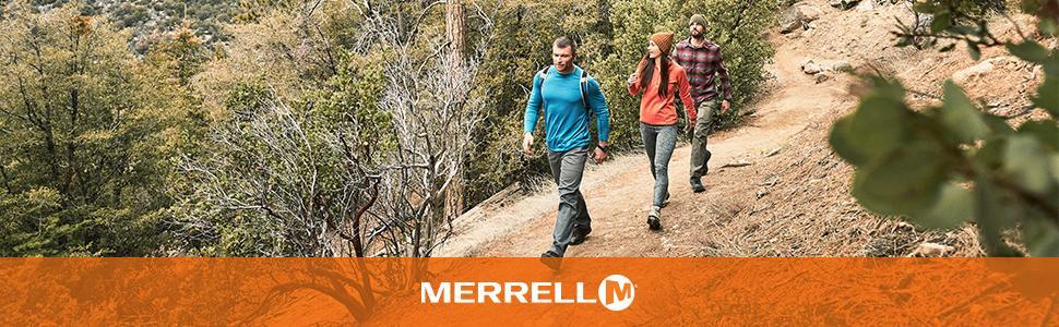 dad3452ef7 Amazon.com | Merrell Men's Moab 2 Waterproof Hiking Shoe | Hiking Shoes