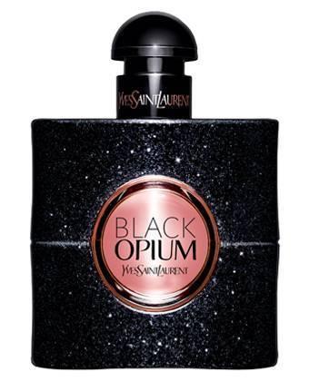 Black Opium Agua de perfume vaporizador para mujer, 50 ml