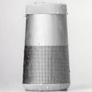 Bose Soundlink Revolve Bluetooth Speaker - Grey
