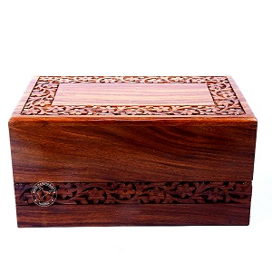 Urn Box