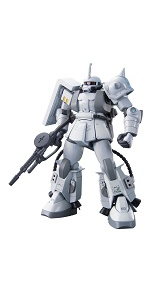 HGUC 1/144 MS-06R-1A シン・マツナガ専用ザクII