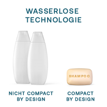 Wasserlose Technologie