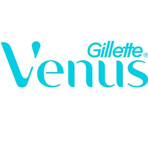 Gillette Venus Breeze Razor Blades 2 Pieces