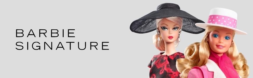 Riproduzione Barbie Superchioma 25° Anniversario