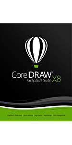 como descargar corel draw x8