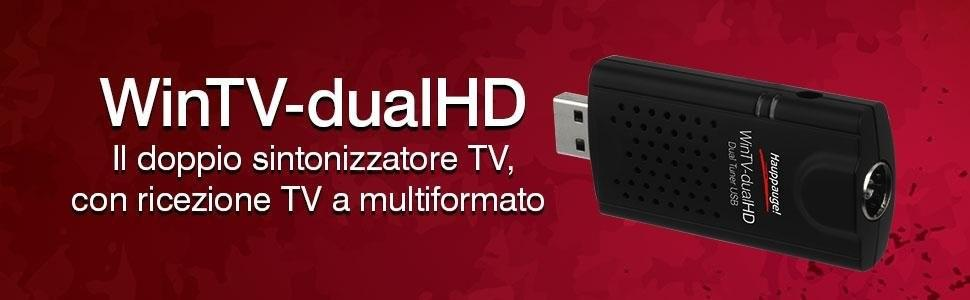 Hauppauge;WinTV-dualHD;DVB-T2;Linux;nvidia shield; windows 10