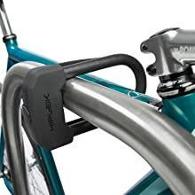 bike lock, hiplok, hiplock, bike security, d lock, u lock, hiplok bike lock, bike security