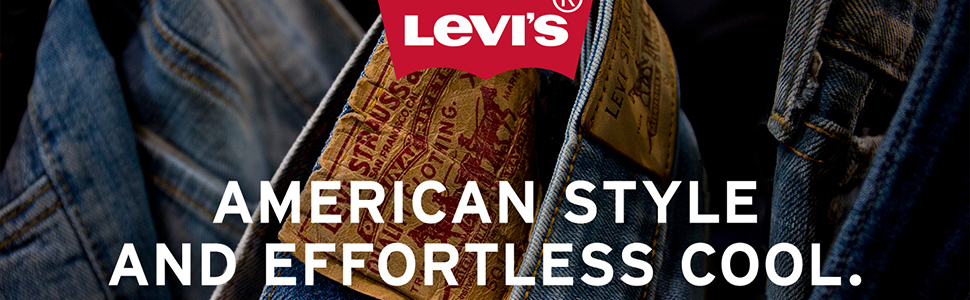 Levi's Men's 511
