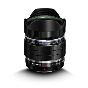 Olympus M.Zuiko Digital ED - Objetivo (Distancia Focal 12–40 mm ...