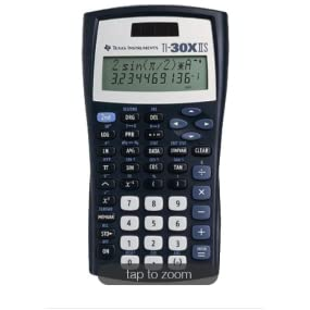 Traditional calculators have very limited