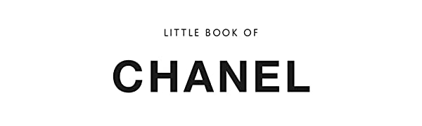 Little Book of Chanel Hardcover
