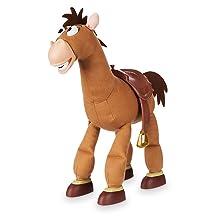 Toy Story- Disney Pixar Forky e Duke Caboom, Due Personaggi Snodati da 18  cm, Dimensioni e Proporzioni Come nel Film, per Bambini da 3+ Anni, GGX29