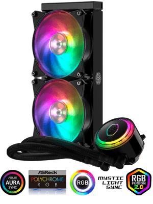ML240R RGB