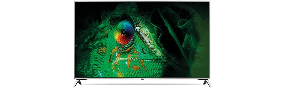 LG 49UJ651V - Smart TV de 49