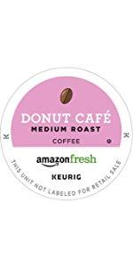 Donut Cafe