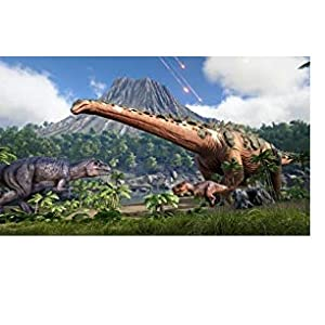 Ark Survival Evolved: Explorers Edition: Amazon.es: Videojuegos
