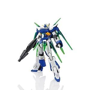HG 1/144 ガンダムAGE-FX (機動戦士ガンダムAGE)