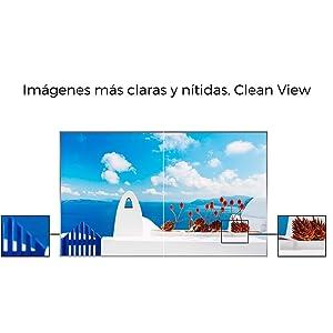 Hisense H50A6140 - Smart TV VIDAA U, Super Contraste, Precision ...